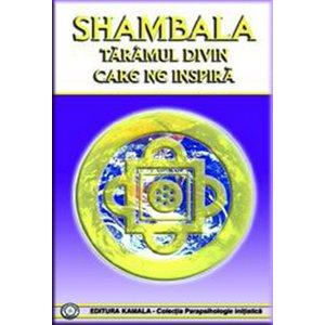 shambala 300
